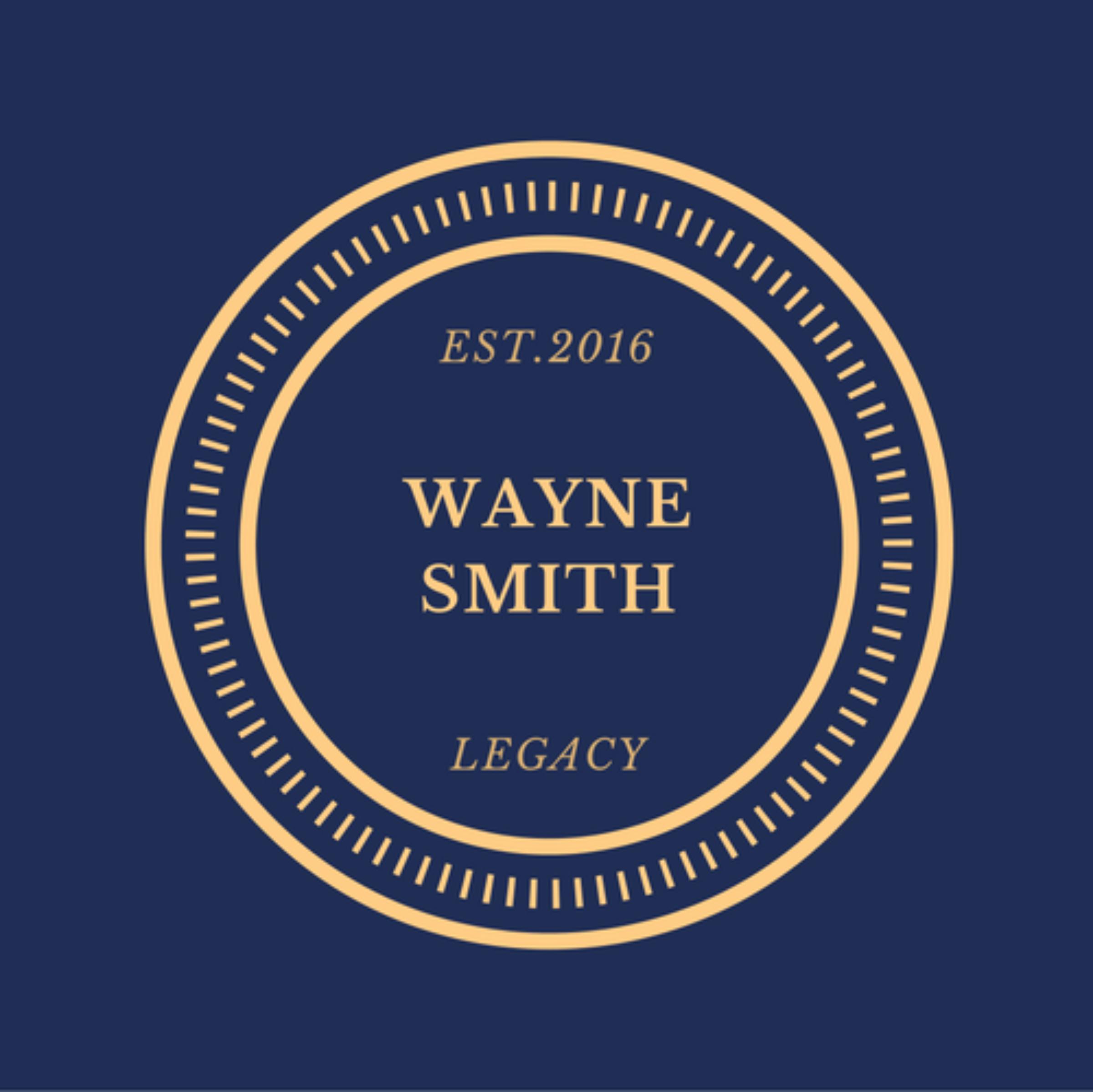 Wayne Smith